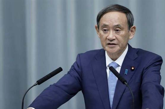 Japan PM insists emperor not 'worried' about Olympics