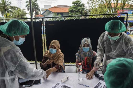 Pakistan reports 1,052 coronavirus cases, 44 deaths in 24 hours