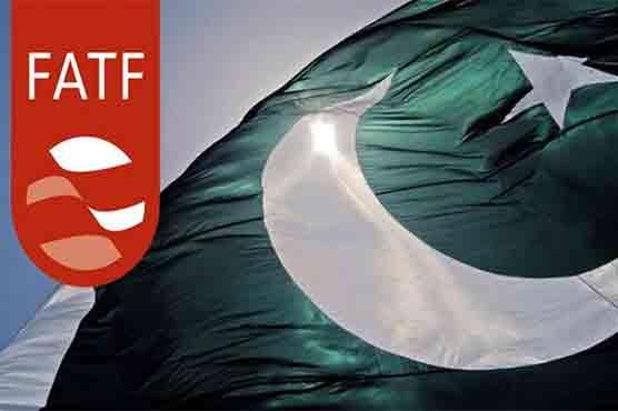 FATF keeps Pakistan in grey list
