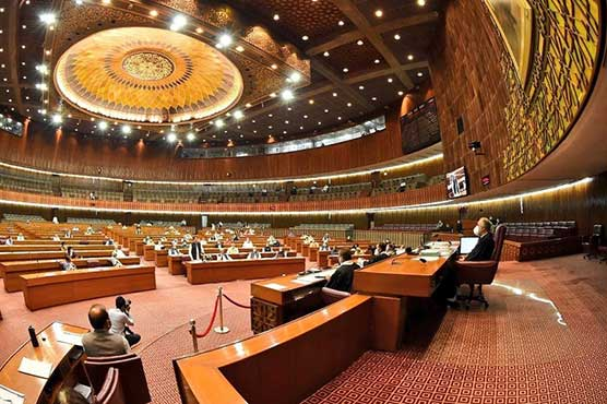 National Assembly approves 68 demands for grants