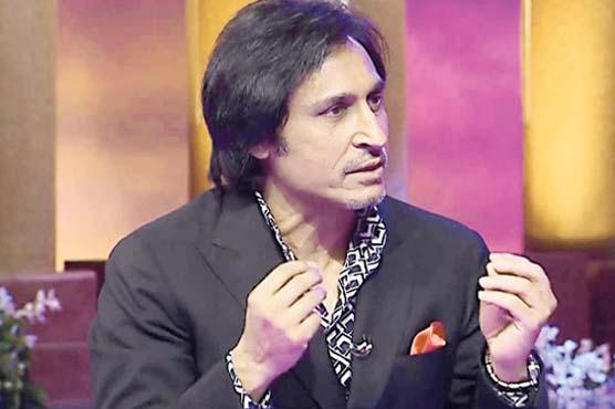 Rizwan has potential to lead national side: Ramiz Raja
