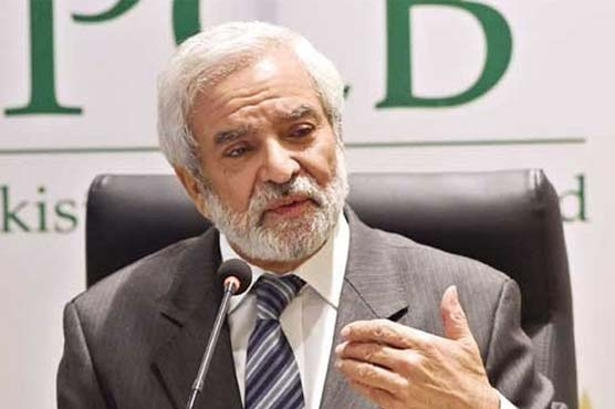 PSL 2022 will be staged in Pakistan: Ehsan Mani