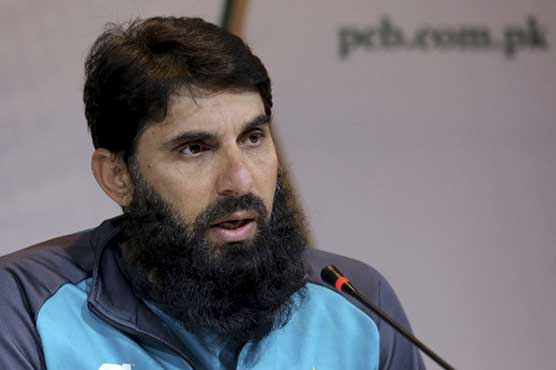 Spectators create a different environment altogether in ground: Misbah