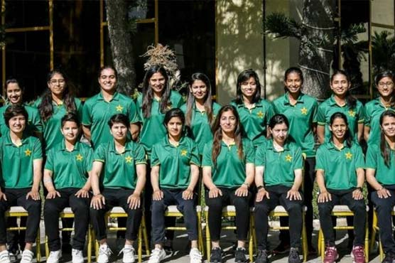 PCB announces new central contracts for women cricketers