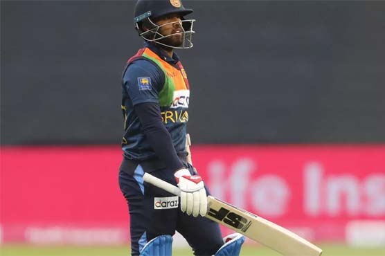 Sri Lanka to discipline players after Covid bubble breach