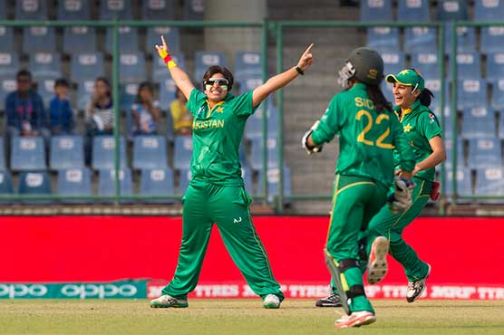 History in the making as Nida Dar nears century of T20I wickets