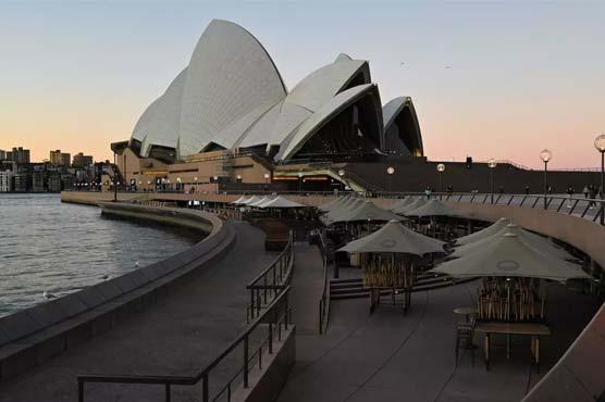 Ten million Australians in virus lockdown