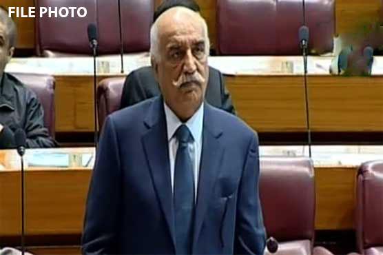Govt imposed taxes of Rs1200 billion in budget: Khurshid Shah