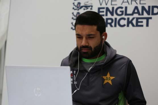 Exuberant Rizwan ready for England challenge