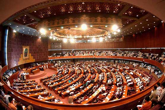 NA approves federal budget for the fiscal year 2021-22