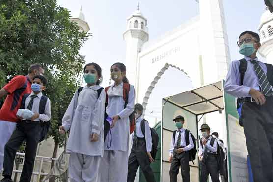 Summer vacations in Punjab schools announced