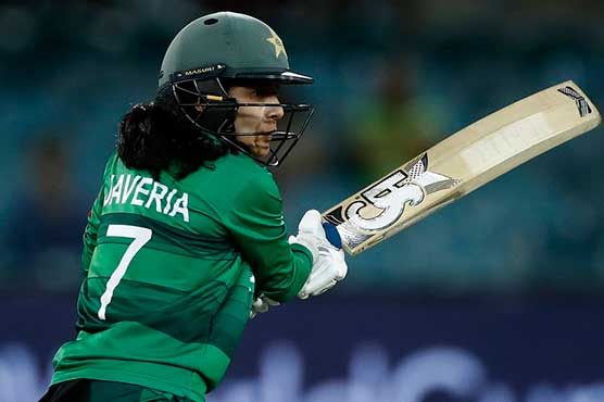 West Indies tour is an opportunity for us to leave a mark: Javeria Khan