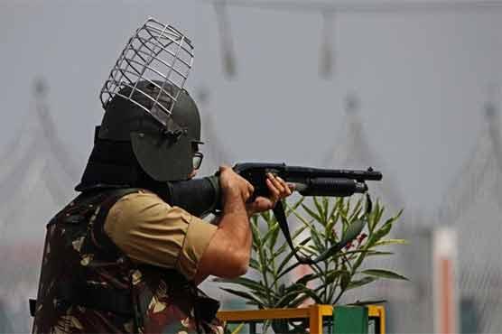 UN chief urges India to end atrocities against Kashmiri children