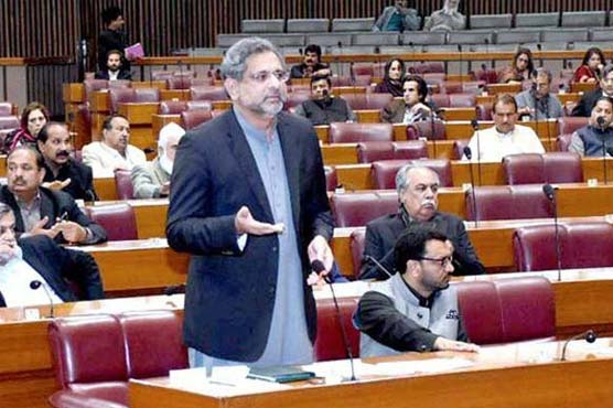 'It was unfortunate that house couldn't be run by rules in three years'