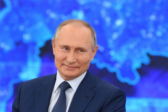 Putin says he opposes mandatory Covid vaccinations