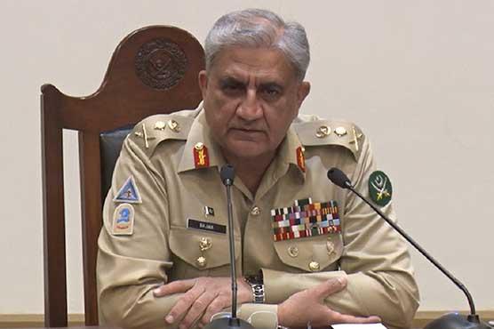 Pakistan ready to act as a bridge between regions: COAS