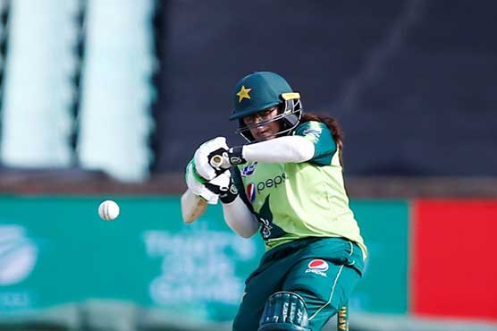 Pakistan Women 'A' begin West Indies tour with commanding win
