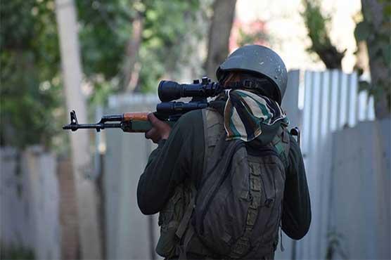 Indian troops martyr six Kashmiris in February