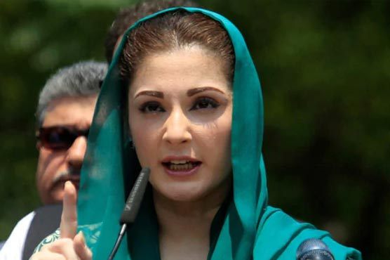 Superiority of constitution over tricks of vote thieves proved again: Maryam