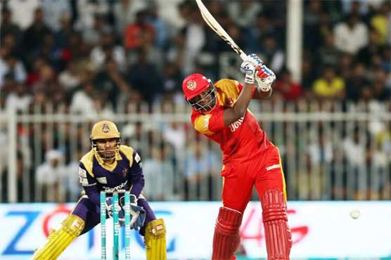 PSL-2021: Islamabad United and Quetta Gladiators match postponed after player contracts Covid-19