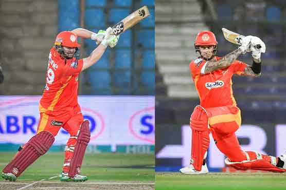 PSL-6: Islamabad United beat Quetta Gladiators by six wickets