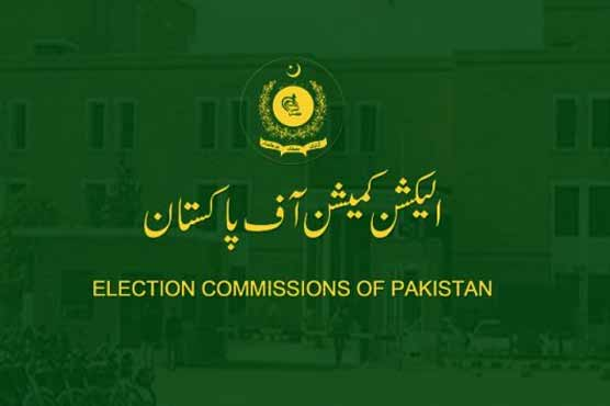 Election Commission takes notice of Ali Haider Gilani's leaked video