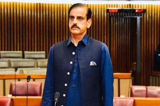 Senate elections: Polling agent Ali Gohar raises objection over voting process