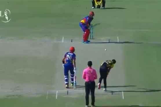 PSL 6: Karachi Kings beat Peshawar Zalmi by six wickets