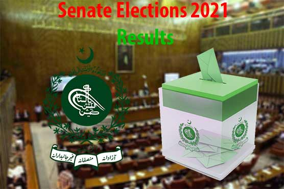 Senate election 2021: Results start pouring in after polling ends
