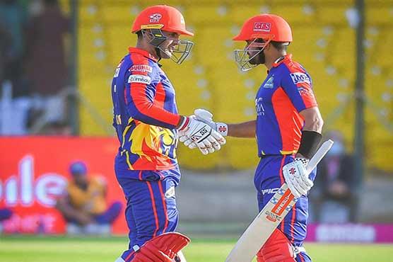 Babar Azam, Nabi guide Karachi Kings to six-wicket win over Peshawar Zalmi