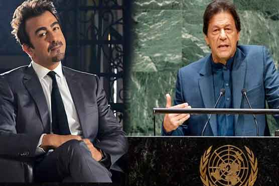 PM Imran's success is victory of Pakistan: Shaan