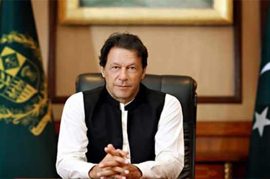 PM Imran bars PTI MNAs from leaving Islamabad