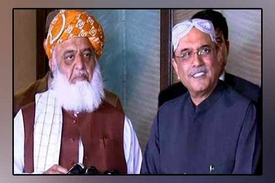 No no-confidence motion against PM Imran Khan: PDM