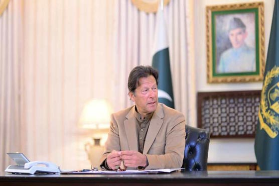 PM stresses on need for equitable access to COVID-19 vaccine