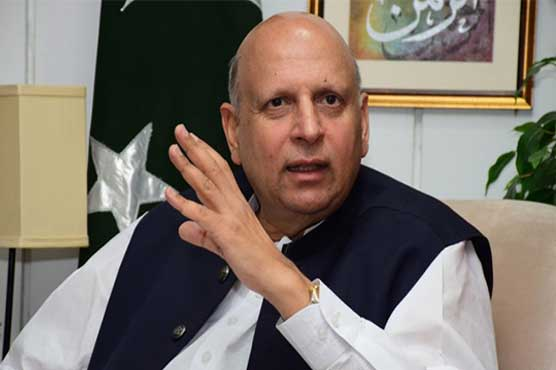 Opponents' agenda of destabilizing country will fail: Governor Sarwar