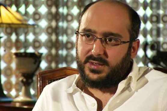 PTI's petition against Ali Haider Gillani fixed for hearing by ECP