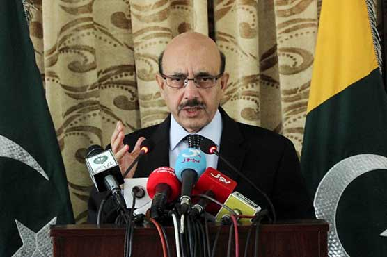 Women in IOJK suffer at hands of occupation forces: AJK president