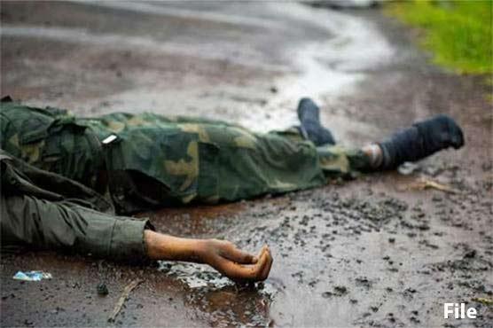 Indian soldier commits suicide in IIOJ&K