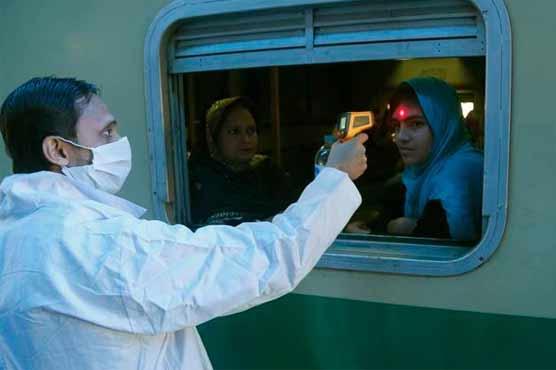 Third wave of pandemic in Punjab linked to British virus strain