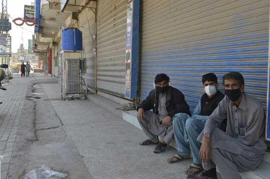 Coronavirus surge: Punjab govt decides to close markets in various districts after 6 pm