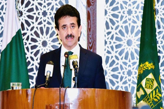 Pakistan assists Iraq in fight against COVID-19 pandemic: FO