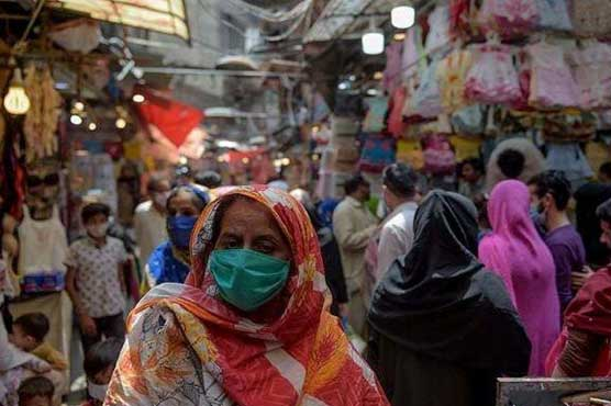 No commercial activity in virus-hit Lahore after 6pm, says notification