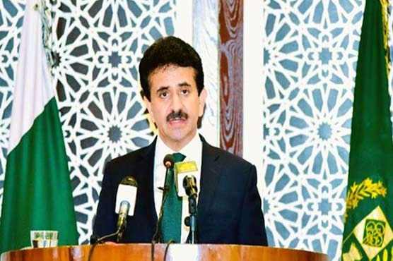 Pakistan welcomes formation of Govt of National Unity in Libya