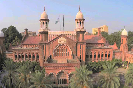 LHC to hear NAB's petition to cancel Maryam's bail in sugar mills case today