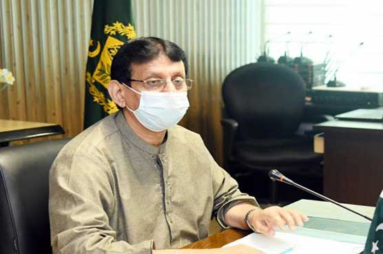 E-voting system to facilitate overseas Pakistani expected before next elections: Minister