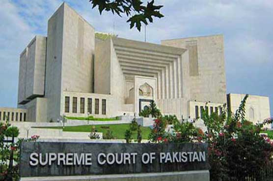 Punjab govt responsible for misconduct in Daska by-polls, ECP submits reply in SC