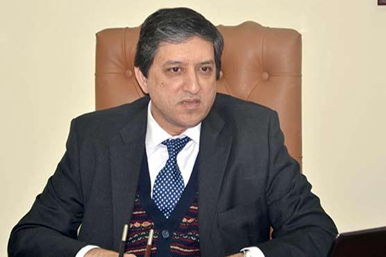 Govt demanding ECP to resign is inappropriate: Saleem Mandviwalla