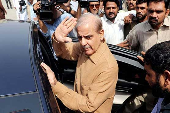 Money laundering case: NAB court extends judicial remand of Shehbaz till March 25