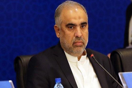 NA Speaker urges world to take notice of atrocities in IIOJK