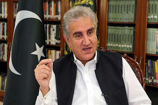 PM had offered India to initiate peace talks soon after assuming office: FM